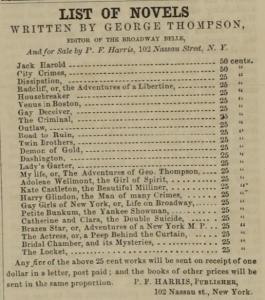 thompson-list